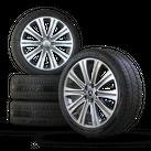 Mercedes 19 Zoll Felgen E-Klasse W213 W238 A2134010500 Winterreifen Winterräder