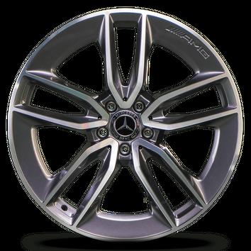 AMG 20 inch rims Mercedes E43 E53 W213 W238 alloy rims A2134014900 A2134015000 – Bild 4