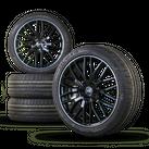 Audi 19 inch rims A4 B9 8W Allroad aluminum rims summer tires summer bikes NEW