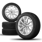 Audi 16 inch rims A1 II GB aluminum rims winter tires winter wheels 82A601025C