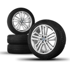 Audi 20 inch rims Q5 SQ5 FY winter complete wheels winter tires winter wheels 8