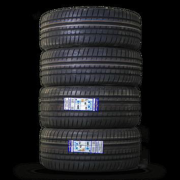 AMG 20 inch wheels Mercedes E43 E-Class W213 W238 Summer tires Summer wheels – Bild 6