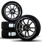 AMG 19 Zoll Mercedes Benz C-Klasse W205 Winterkompletträder Winterräder Neu