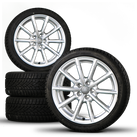 Audi 17 inch rims A1 S1 8X winter tires winter wheels complete winter wheels