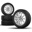 Audi 20 inch rims Q7 SQ7 4M winter complete wheels winter tires winter wheels 8