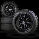 Mercedes E63 E 63 S AMG 19 inch aluminum rim rims winter tires winter wheels NEW