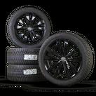 VW 21 Zoll Felgen Touareg III CR Suzuka Alufelgen Winterreifen Winterräder