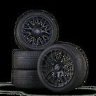 AMG 19 Zoll Mercedes C63 Coupé Cabrio C205 A205 Alufelgen Felgen Winterräder
