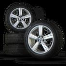 Audi 20 inch rims e-tron 4KE aluminum rims winter tires winter wheels