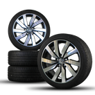 VW 18 inch rims Golf 7 6 VII VI summer tires Summer wheels Marseille alloy rims
