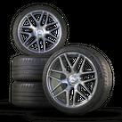 21 inch rims Mercedes AMG GT 43 53 63 W290 X290 summer tires summer wheels NEW