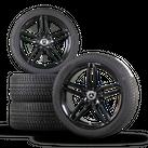 AMG 19 inch Mercedes E43 E53 W213 S213 A238 C238 Winter tires Winter Wheels NEW