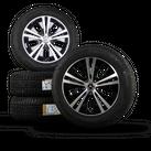 Mercedes 17 Zoll E-Klasse W213 S213 C238 Pirelli Winterreifen Winterräder NEU
