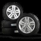 Mercedes Benz 20 Zoll M ML GL Klasse W164 Merem Winterräder Winterreifen NEU