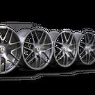 4x AMG 20 inch rims Mercedes Benz E-class W213 E63 E 63 S S213 aluminum rims NEW