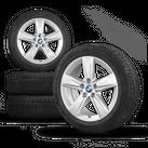BMW 2er Active Gran Tourer F45 F46 17 Zoll Alufelgen Felgen Winterreifen Styling 478