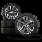 BMW 19 Zoll Felgen 7er G11 G12 6er G32 Styling 630 Winterreifen Winterräder 6 mm
