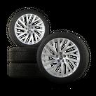 Audi 20 inch rims A8 S8 4N 4H aluminum rims winter tires winter wheels