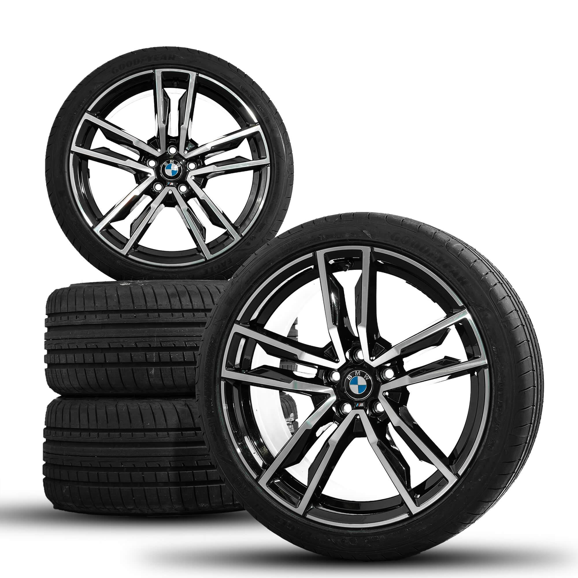 Bmw 19 Inch Rims Z4 G29 Summer Tires Summer Wheels 799 M 8091763