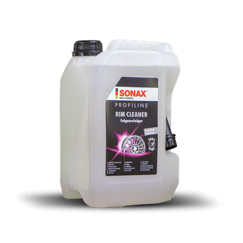SONAX 02305000 Profiline FelgenReiniger säurefrei 5 Liter – Bild 5