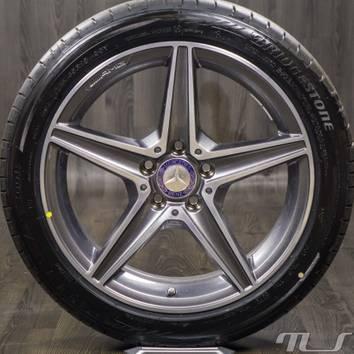 BMW series XX inch alloy wheels rims summer tire summer wheels