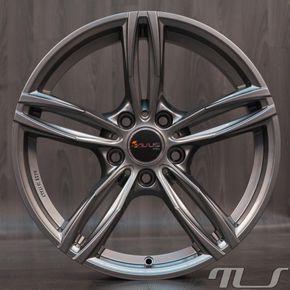 original rims alloy wheels rims for 5 BMW series E60 E61
