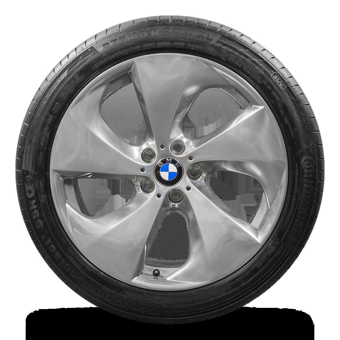 Bmw X6 Rims For Sale: 20-inch Alloy Wheels BMW X6 E71 F16 X5 E70 F15 Streamline