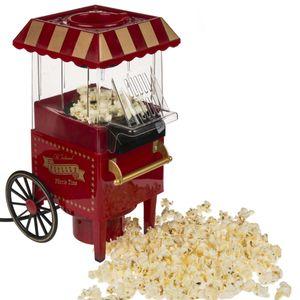 "Popcornmaschine "" Jahrmarktbude "" Retro"