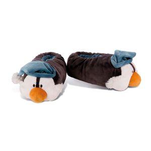 Nici Plüsch Hausschuhe Pinguin Toddytom | Größe: 38-41