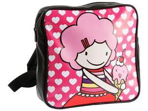 Rucksack Candy Girls pink