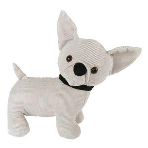 Türstopper Hund Chihuahua | beige
