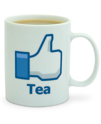 Tasse  I like Tea