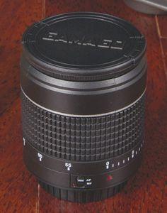 Eieruhr Kamera Objektiv