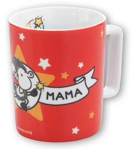 Sheepworld Tasse Supermama