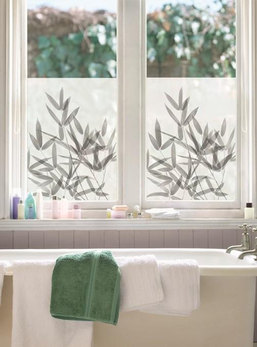 Milchglas Fenstersticker Sichtschutz 8 Versch Motive Zur Wahl