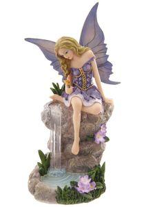 Elfenfigur Tales of Avalon - Wasserfall Flüsterin