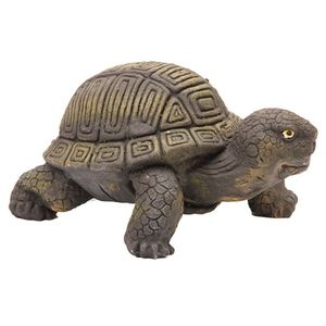 XL Gartenfigur Schildkröte