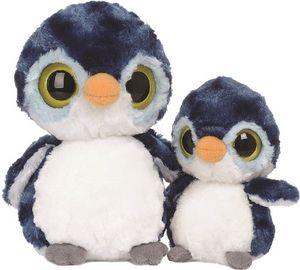 Yoohoo + Friends Plüschtier Pinguin Kookee | Größe: S