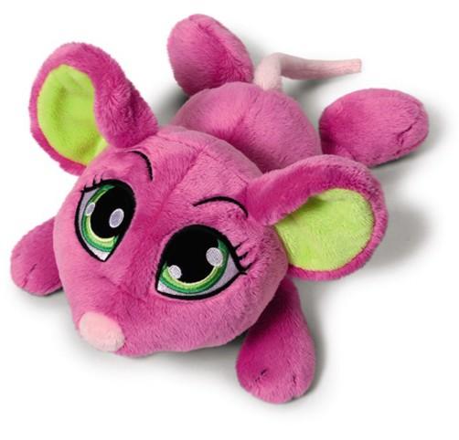Nici Sweethearts Plüschtier Maus pink versch. Größen