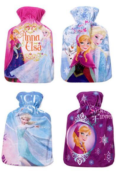 Disney Frozen Wärmflasche 1 l
