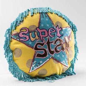 Kare Kissen Superstar 30 cm