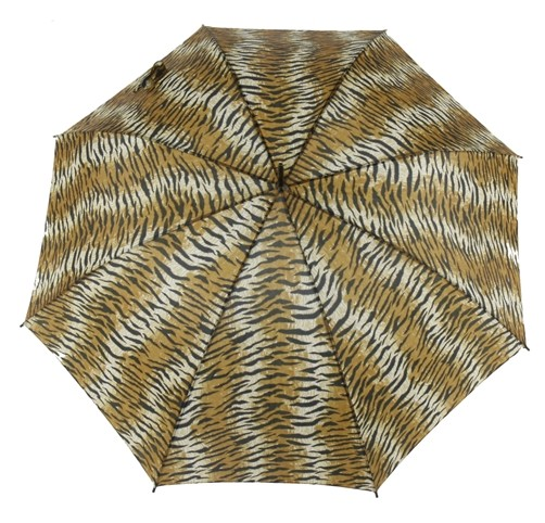 Regenschirm Animal Print Tiger