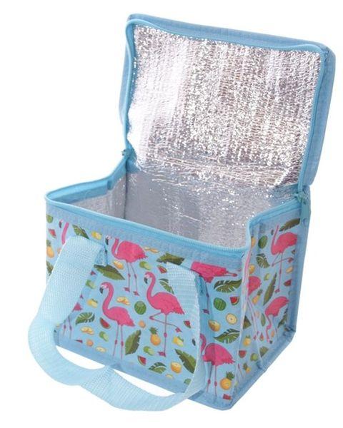 Kühltasche Flamingo