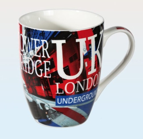 Tasse London Union Jack UK