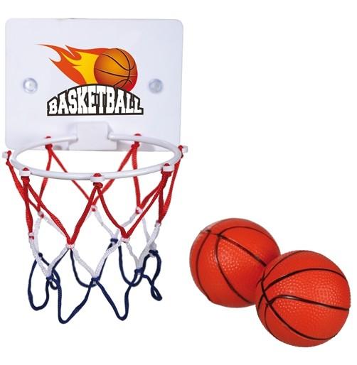 Badewannen - Basketball - Set