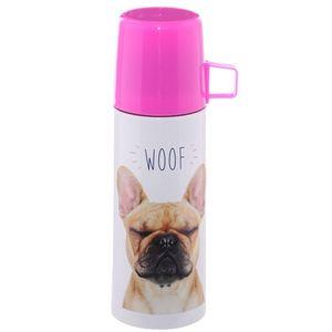 Thermoskanne Bulldogge WOOF 350 ml
