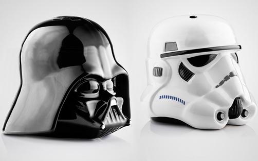 weiß Kopf abnehmbar 2Stück Star Wars Salz- und Pfefferstreuer: BB-8