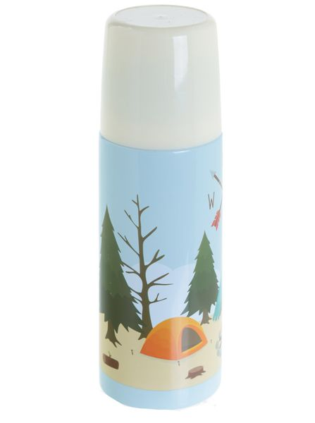 Thermoskanne Camping 350 ml