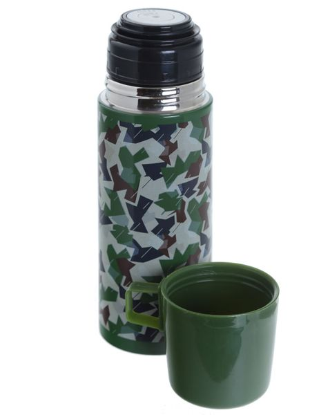 Thermoskanne Camouflage 350 ml