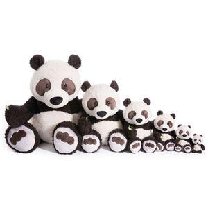 Nici Plüschtier Panda Yaa Boo 5 Größen zur Auswahl
